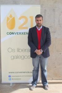 Xose L. Reza Perez